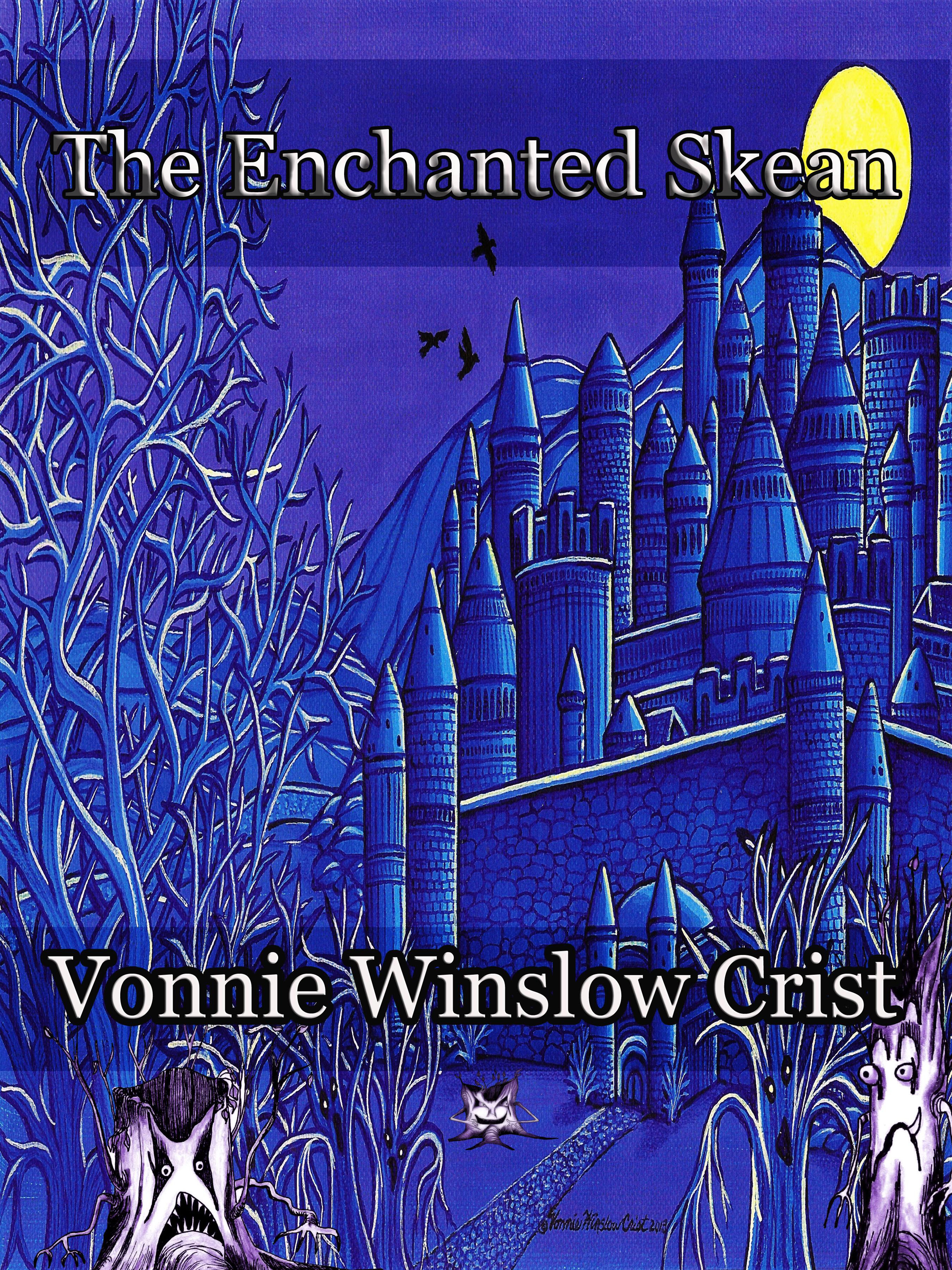 Vonnie Crist's book cover